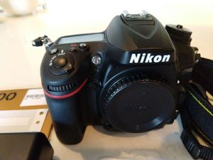 Nikon D7200 24.2 MP DSLR Camera Brand New Body Only for Sale for sale  Bronx, NY