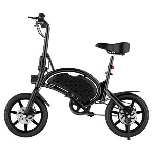 Jetson bolt pro electric bike bicycle folding 350W for Sale in Fort Lauderdale, FL