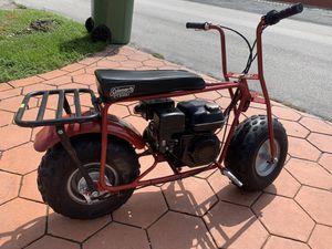 Coleman mini bike for Sale in Miami Gardens, FL