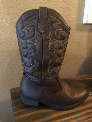 Girl Boots for Sale in Lemoore, CA