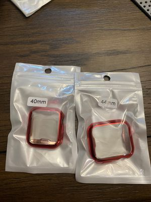 Iwatch screen and body protector for Sale in Houston, TX