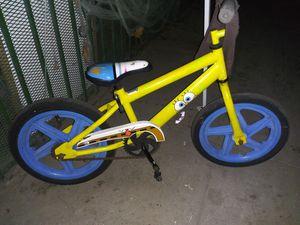 Spong bob. Bike for Sale in Los Angeles, CA