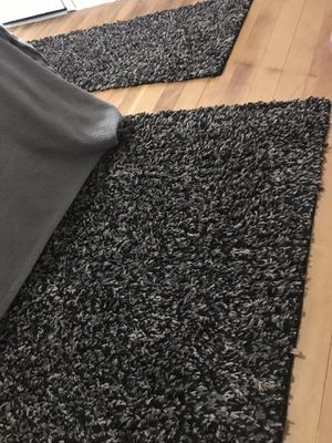 Area rug & runner for Sale in Portland, OR