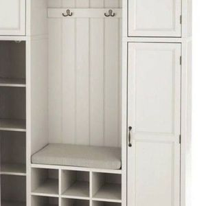 Home Decorators Collection Hall Tree Cubby for Sale in Indianapolis, IN