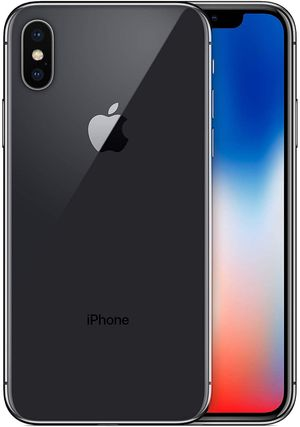 Iphone X 64gb unlocked for Sale in Katy, TX