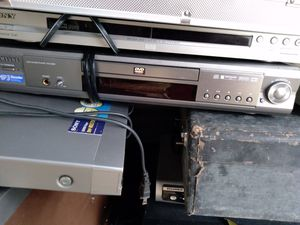 DVD players $15 each for Sale in Milton, FL