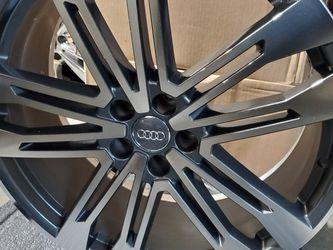 "1 Audi 21"" SQ5 Q5 Factory Wheel Rim for Sale in Los Angeles,  CA"
