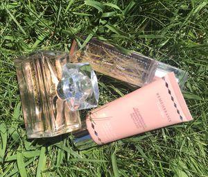 Fragrance/Body lotion for Sale in Livingston, CA