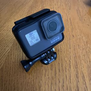 GOPRO HERO5 4K for Sale in Las Vegas, NV