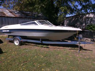 1996 manta Ray ski boat for Sale in Dallas,  TX