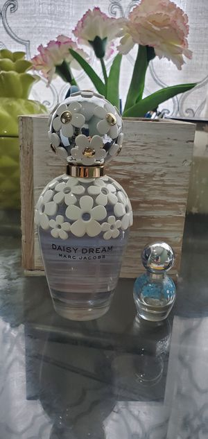 Marc Jacobs women perfume for Sale in Riverside, CA