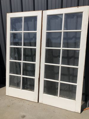 French Doors for Sale in Madera, CA