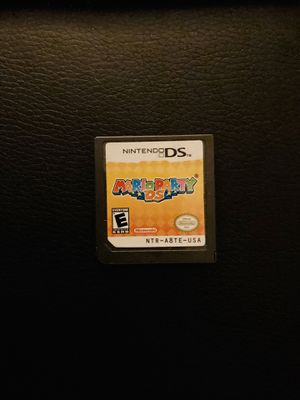 Mario Party DS for Sale in Lawndale, CA