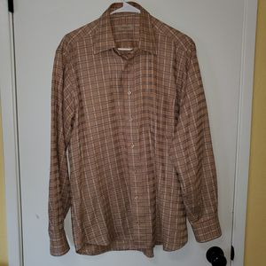 Burberry Shirt for Sale in Cathedral City, CA