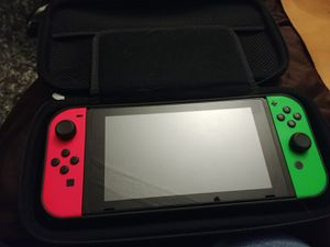 Nintendo Switch for Sale in Fort Collins, CO