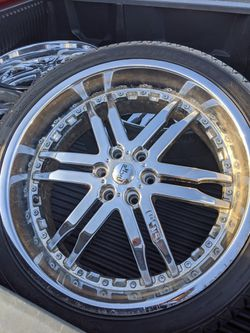 Niche rims for Sale in Charlotte,  NC