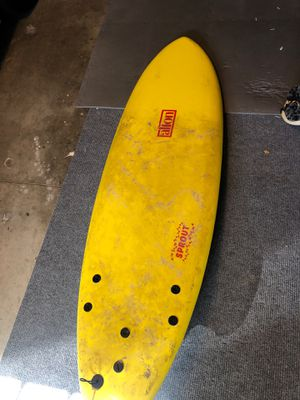 """5'8"""" Alton Sprout foam surfboard for Sale in Lake Forest, CA"""