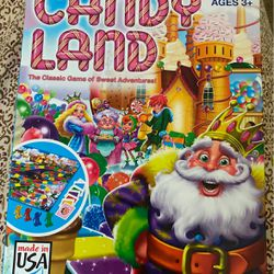 Candy Land Board Game for Sale in Hollywood,  FL