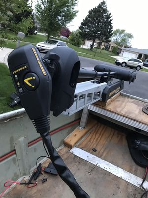 Minn Kota Fortrex 36V 101lb thrust for Sale in Oak Forest, IL