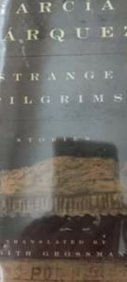 1st English Edition Of Strange Pilgrims for Sale in Fort Myers,  FL