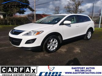 2012 Mazda CX-9 AWD 1 Owner for Sale in Portland,  OR