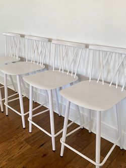 White Bar Stools for Sale in Nampa,  ID
