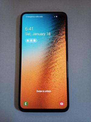 Samsung galaxy s10e ATT Edition for Sale in Alta Loma, CA