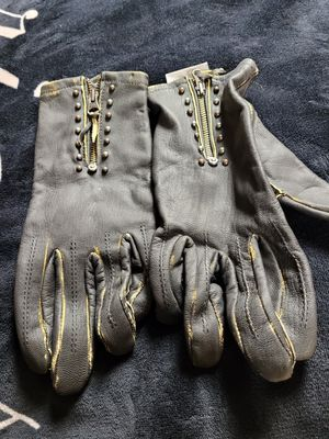 Harley Davidson womens gloves for Sale in McKeesport, PA