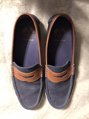 Cole haan MEns driving shoes size 12 for Sale in Buena Park, CA
