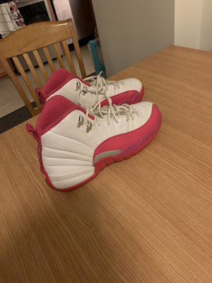 Jordan 12s youth 9.5 for Sale in Fort Meade, MD