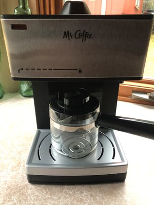 Mr Coffee Espresso/Cappuccino Maker for Sale in Providence, RI