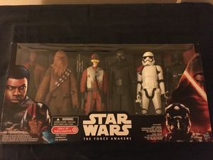 Star Wars target exclusive for Sale in Oceanside, CA