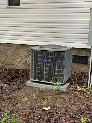 Carrier HVAC unit for Sale in Charlotte, NC