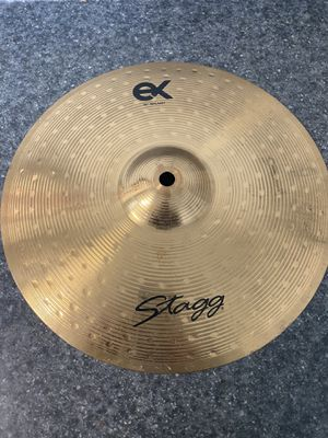 "Stagg EX 12"" Splash for Sale in Ayden, NC"