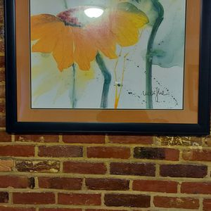 2 Custom Framed Prints for Sale in Alexandria, VA