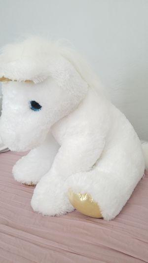 Unicorn stuffed animal for Sale in Chula Vista, CA