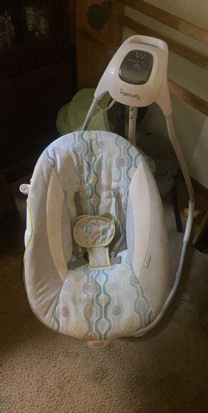 Baby Swing for Sale in Reynoldsburg, OH