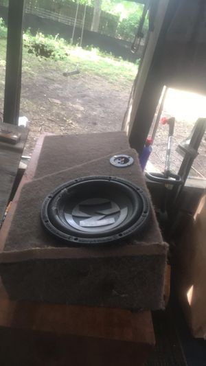 Memphis 10 inch for Sale in Austin, TX