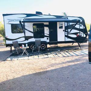 2019 Omega Weekend Warrior SS1900 Toy Hauler/ Camper for Sale in Chandler, AZ