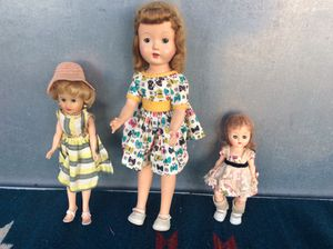 Antique dolls lote for Sale in East Compton, CA