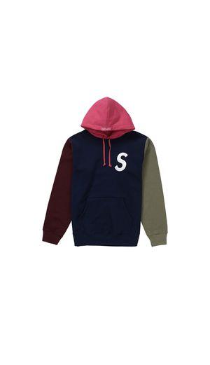 Supreme S logo hoodie for Sale in Miami Beach, FL