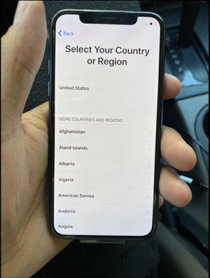 iPhone XS Max Space Grey Brand NEW for Sale in NC, US