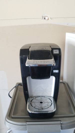 Keurig for Sale in Lockport, IL