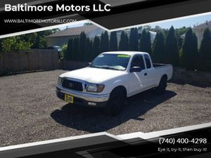 2004 Toyota Tacoma for Sale in Etna, OH