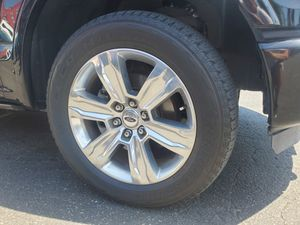 rims and tires f150 platinum for Sale in Buena Park, CA