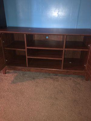 Mueble para tv y esquinero for Sale in Kilgore, TX