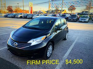 2014 Nissan Versa Note 4SALE EXCELLENT CONDITIONS for Sale in Baltimore, MD