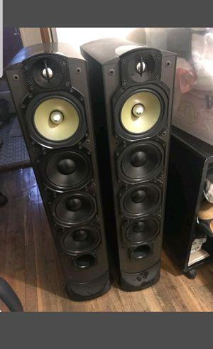Paradigm Studio 100 V3 Speakers (Clean) for Sale in Roosevelt, NY