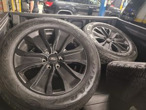 2020 f150 oem wheels for Sale in Moreno Valley, CA
