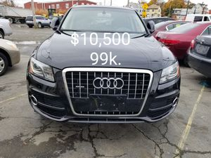 2012 Audi q5 Sline quattro awd runs and drives excellent 99k for Sale in Salem, MA